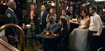Brooklyn Nine-Nine : trailer explosif pour la saison 6